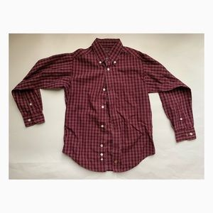 Used Brooks Brothers Red Button Down - Size Small